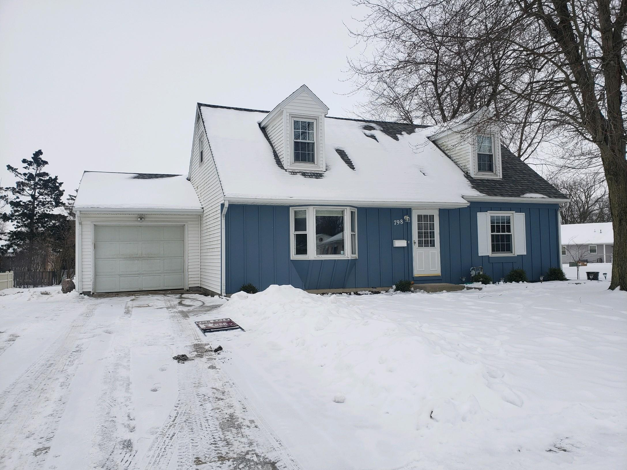 798 Coventry Property Photo - Saint Marys, OH real estate listing