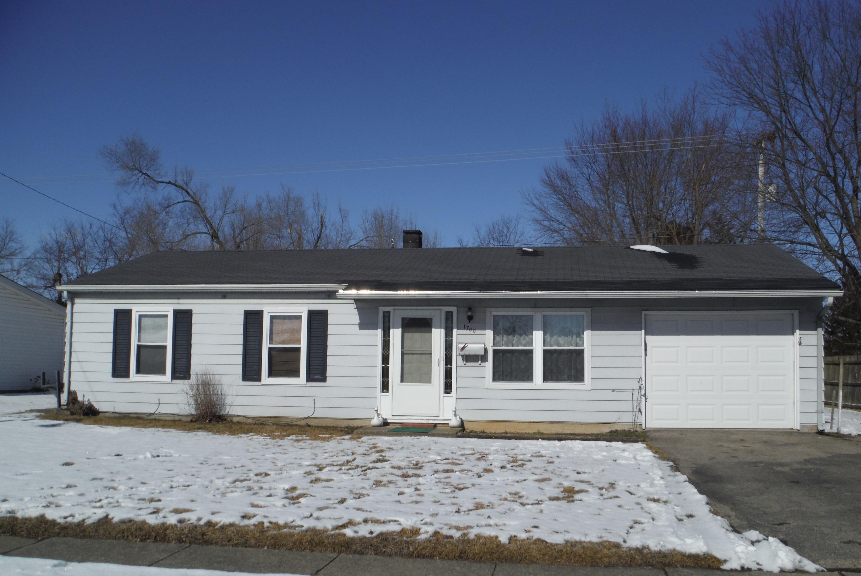 1700 Hartley Avenue Property Photo