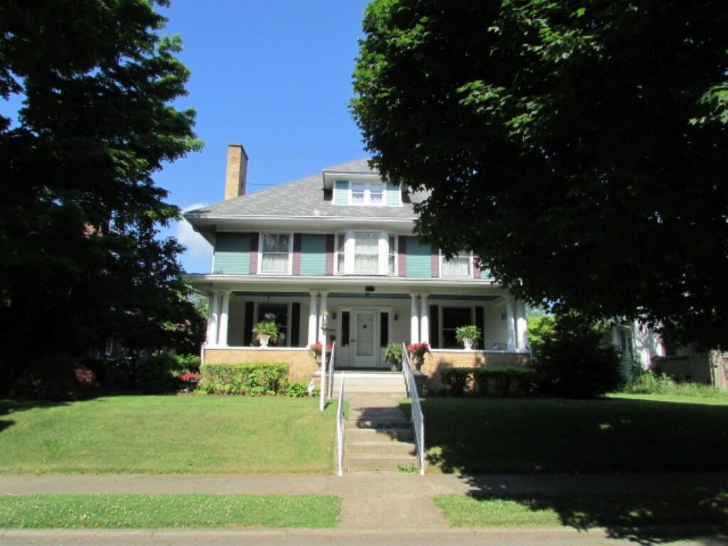 229 S Arlington Avenue Property Photo - Springfield, OH real estate listing