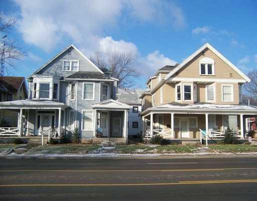 835 N Limestone Street Property Photo - Springfield, OH real estate listing