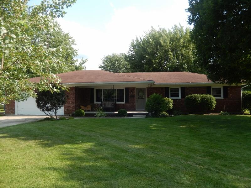 10 GREENMOOR Drive Property Photo - Arcanum, OH real estate listing