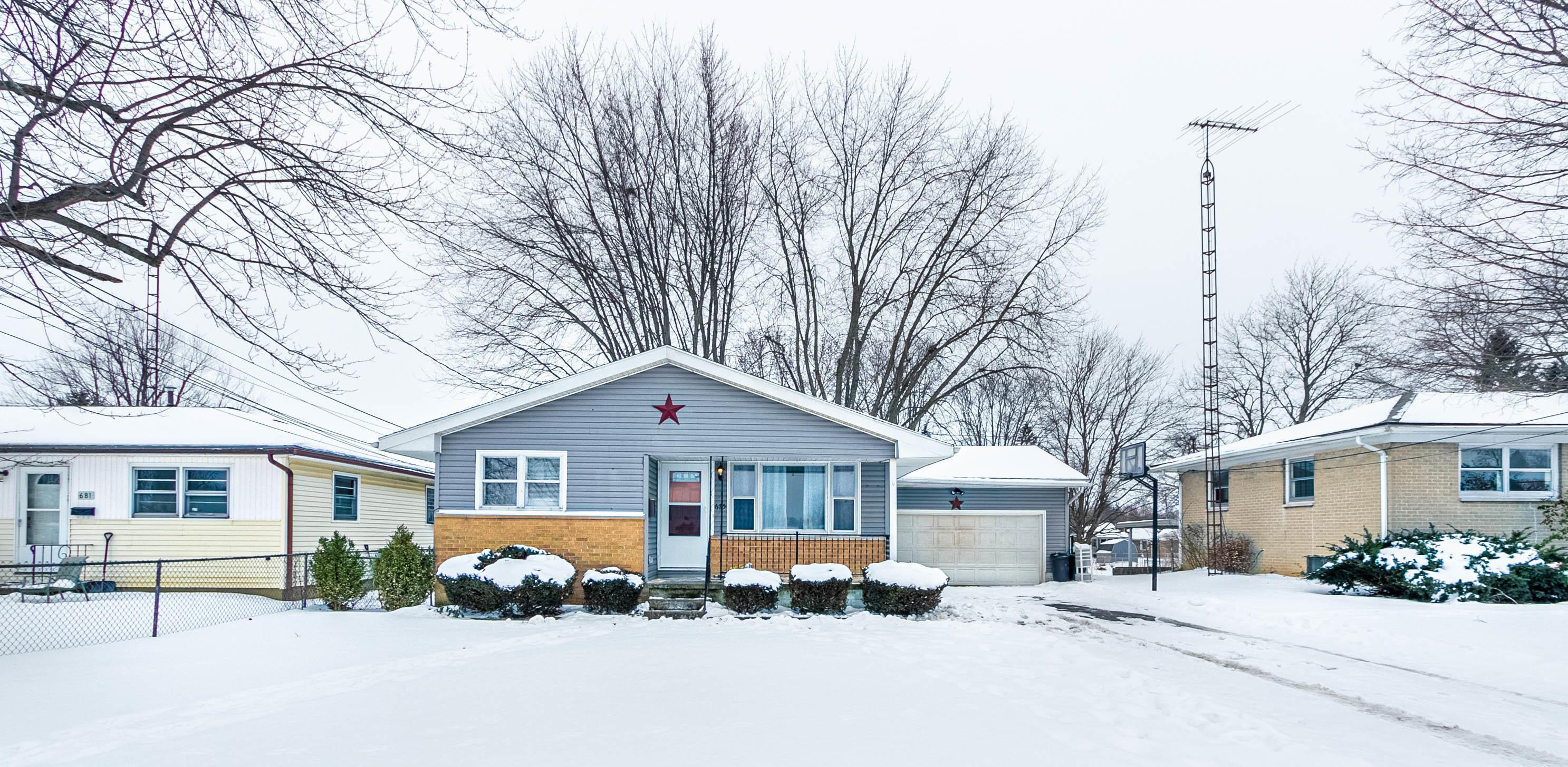 675 Washington Avenue Property Photo