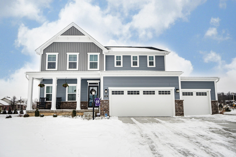 2161 Creswell Drive Property Photo 1