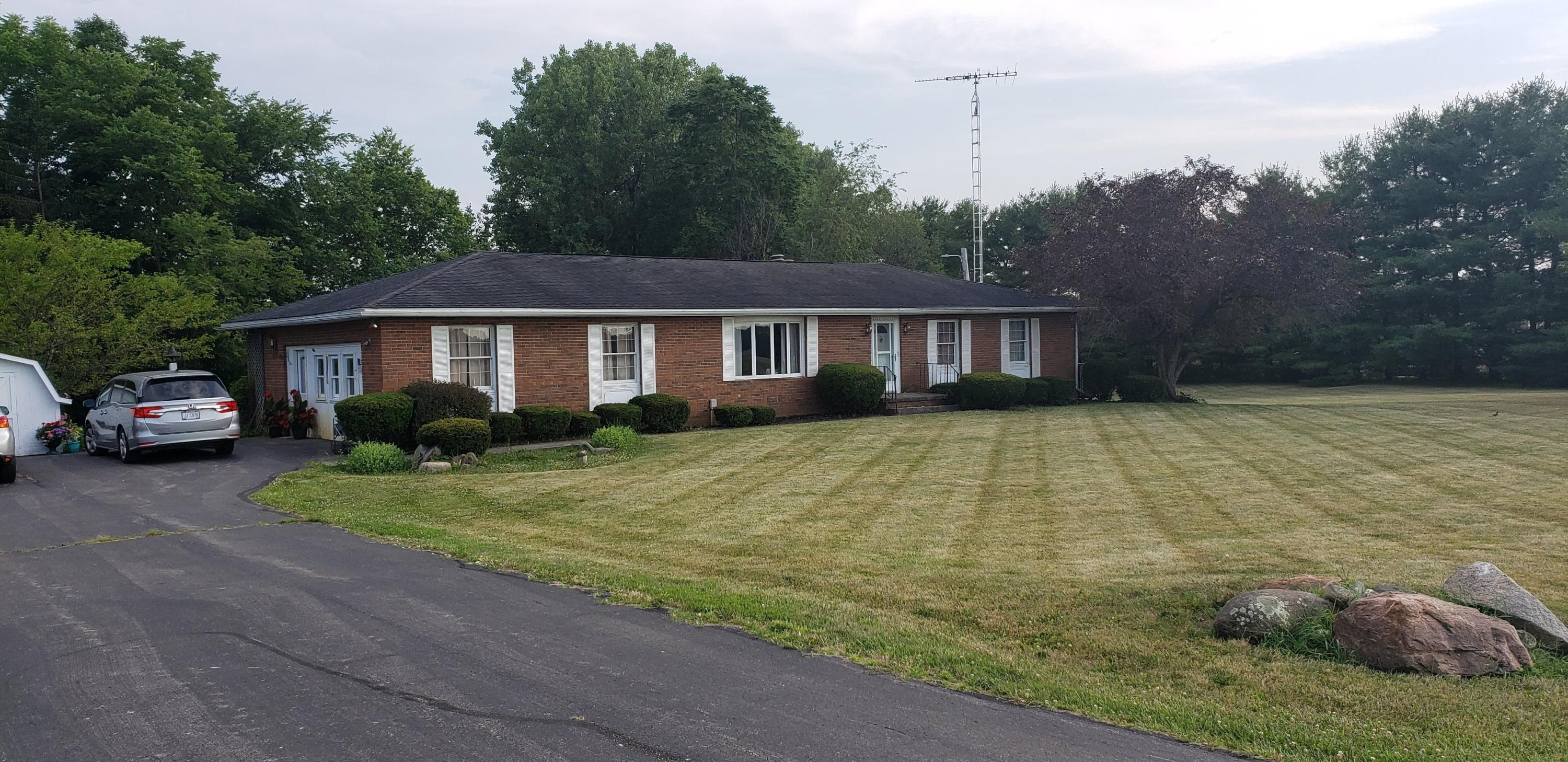 1723 W Twp Rd 51 Property Photo - Belle Center, OH real estate listing