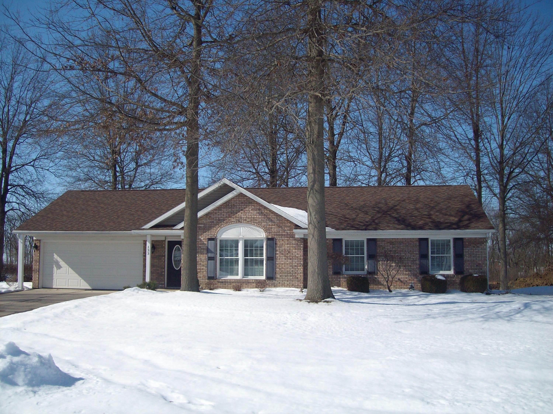 133 Mallard Cove Property Photo - Celina, OH real estate listing