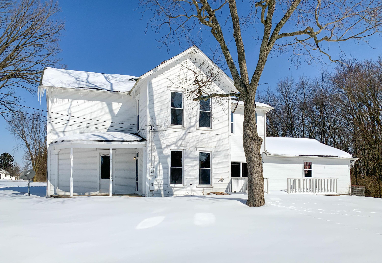 1201 Norwood Avenue Property Photo - Urbana, OH real estate listing