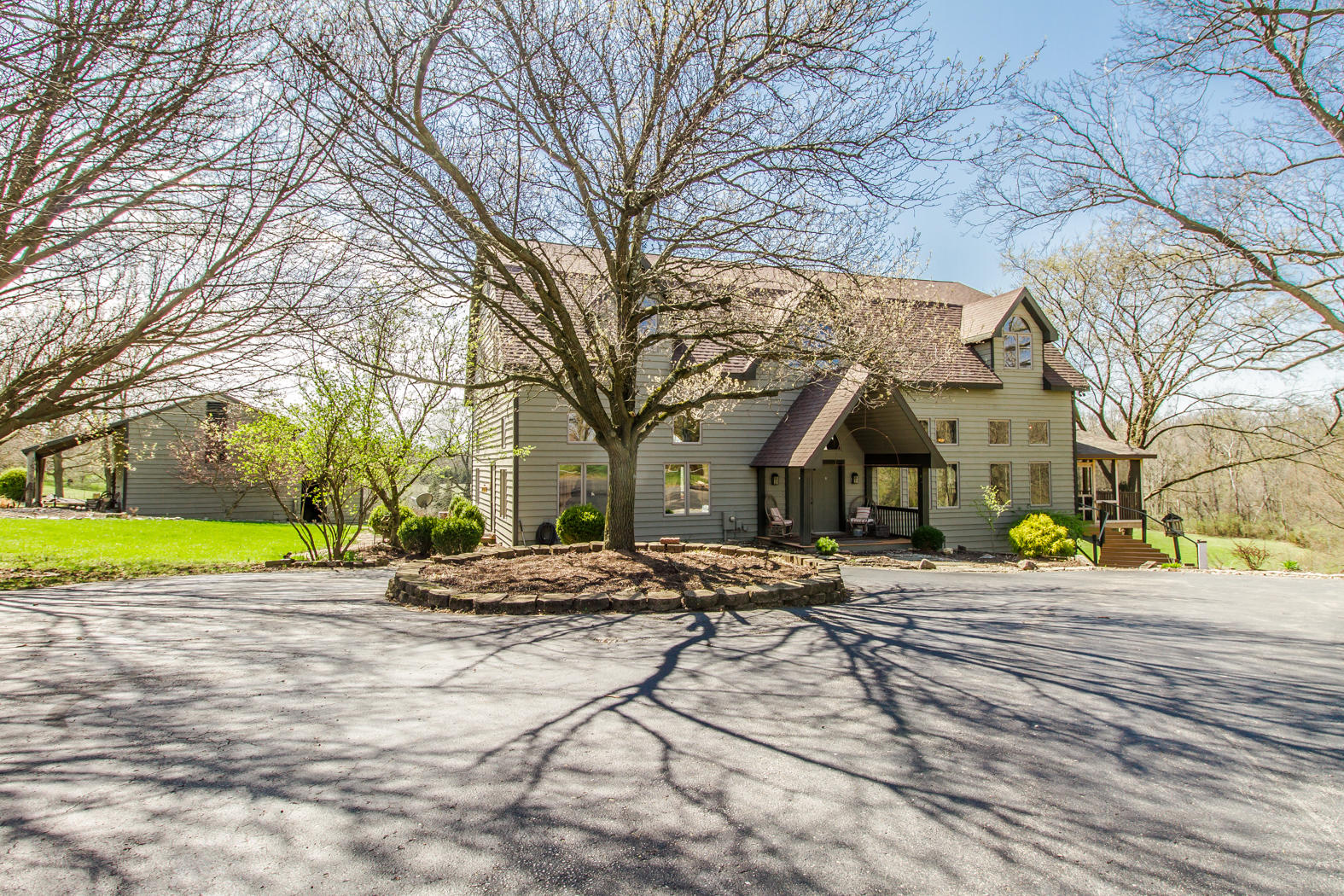6350 Arcanum Bearsmill Road Property Photo - Greenville, OH real estate listing