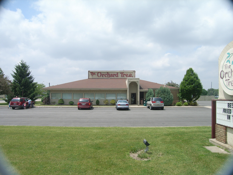 501 Grand Lake Road Property Photo