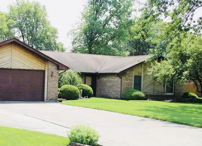 1110 Blue Jay Drive Property Photo - Enon, OH real estate listing
