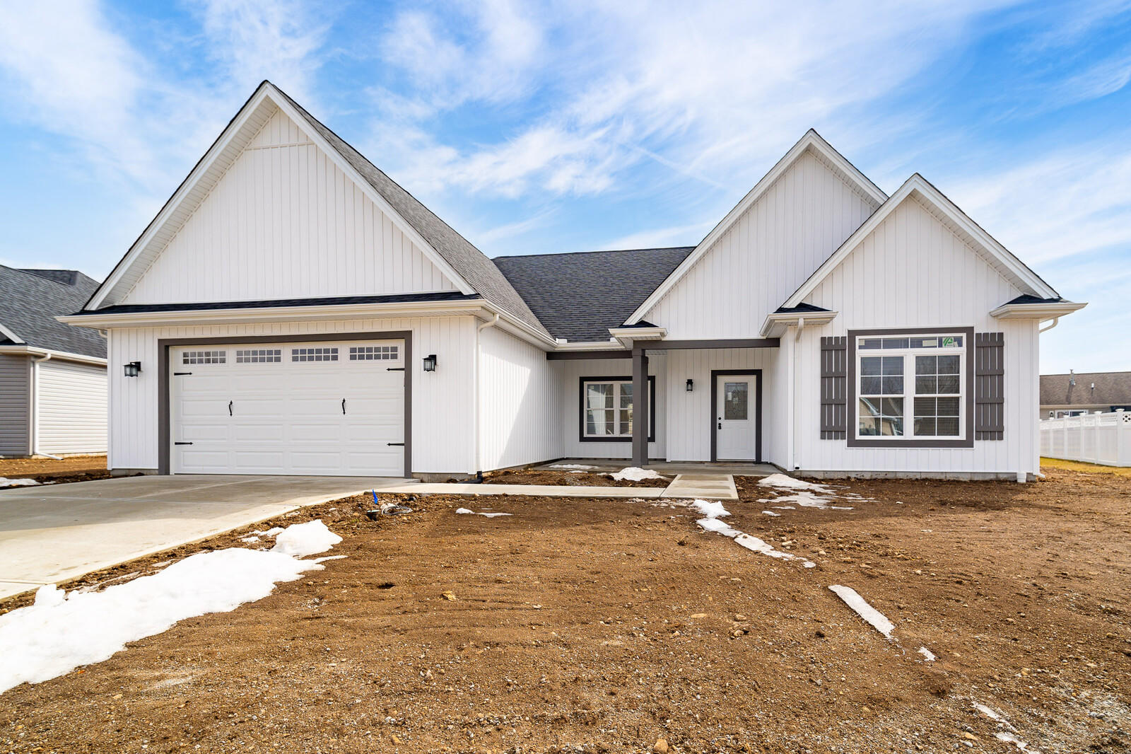 623 Colony Trail Property Photo - New Carlisle, OH real estate listing