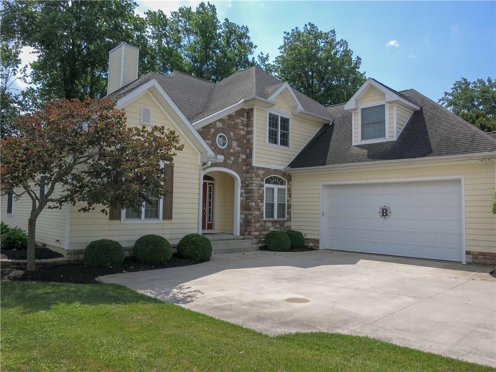 6740 Lake Acres Drive Property Photo 1