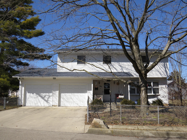 409 S 5th Street Property Photo