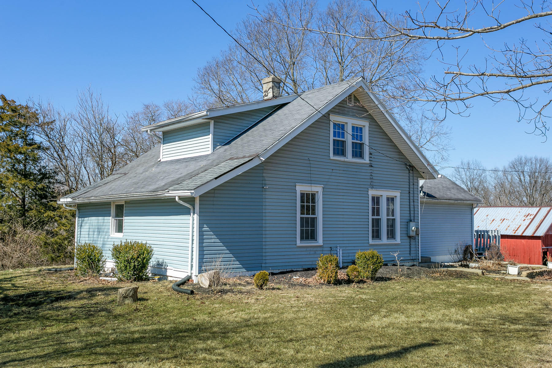 7355 W Piqua Clayton Road Property Photo - Covington, OH real estate listing