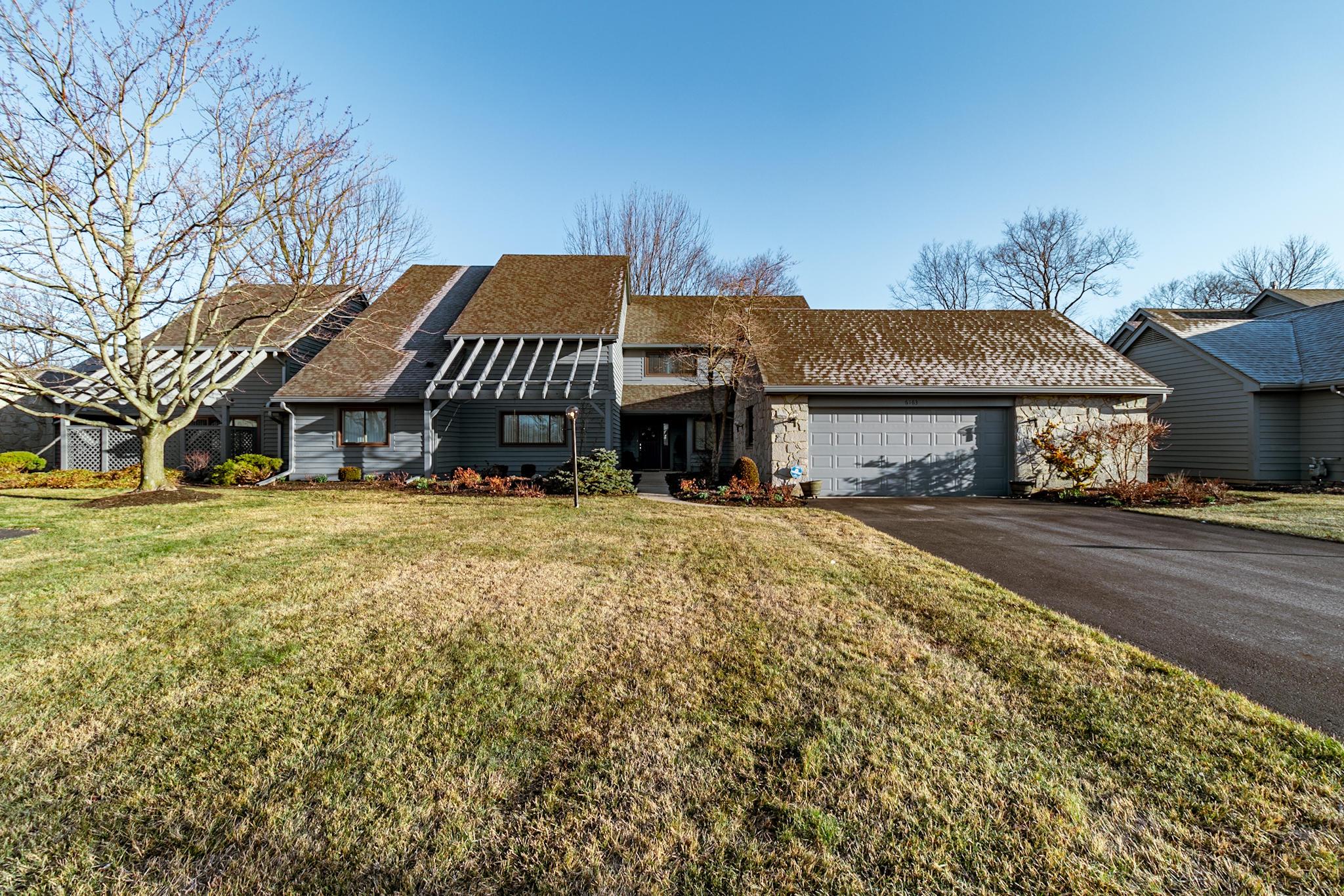 6163 Par Drive Property Photo - Clayton, OH real estate listing