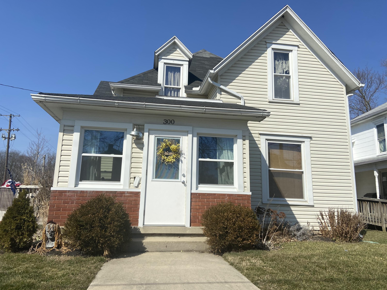 300 E Broadway Street Property Photo - Covington, OH real estate listing