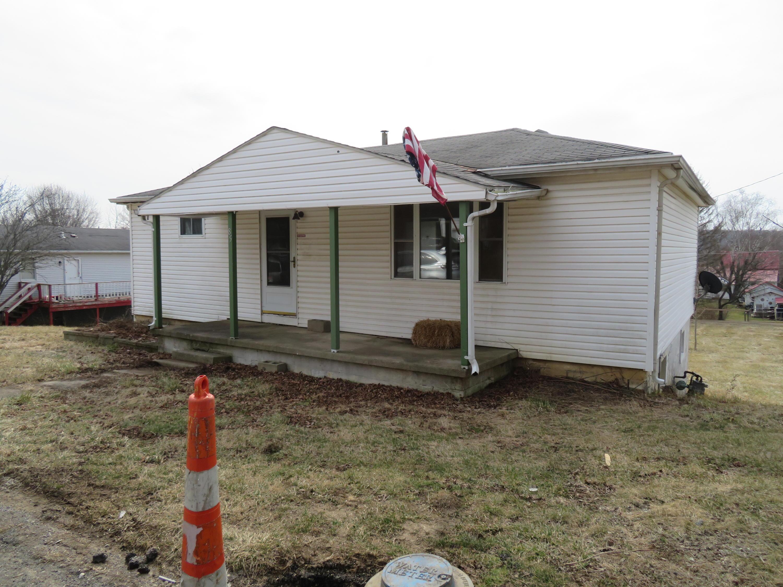 85 Prospect Street Property Photo - Mechanicsburg, OH real estate listing