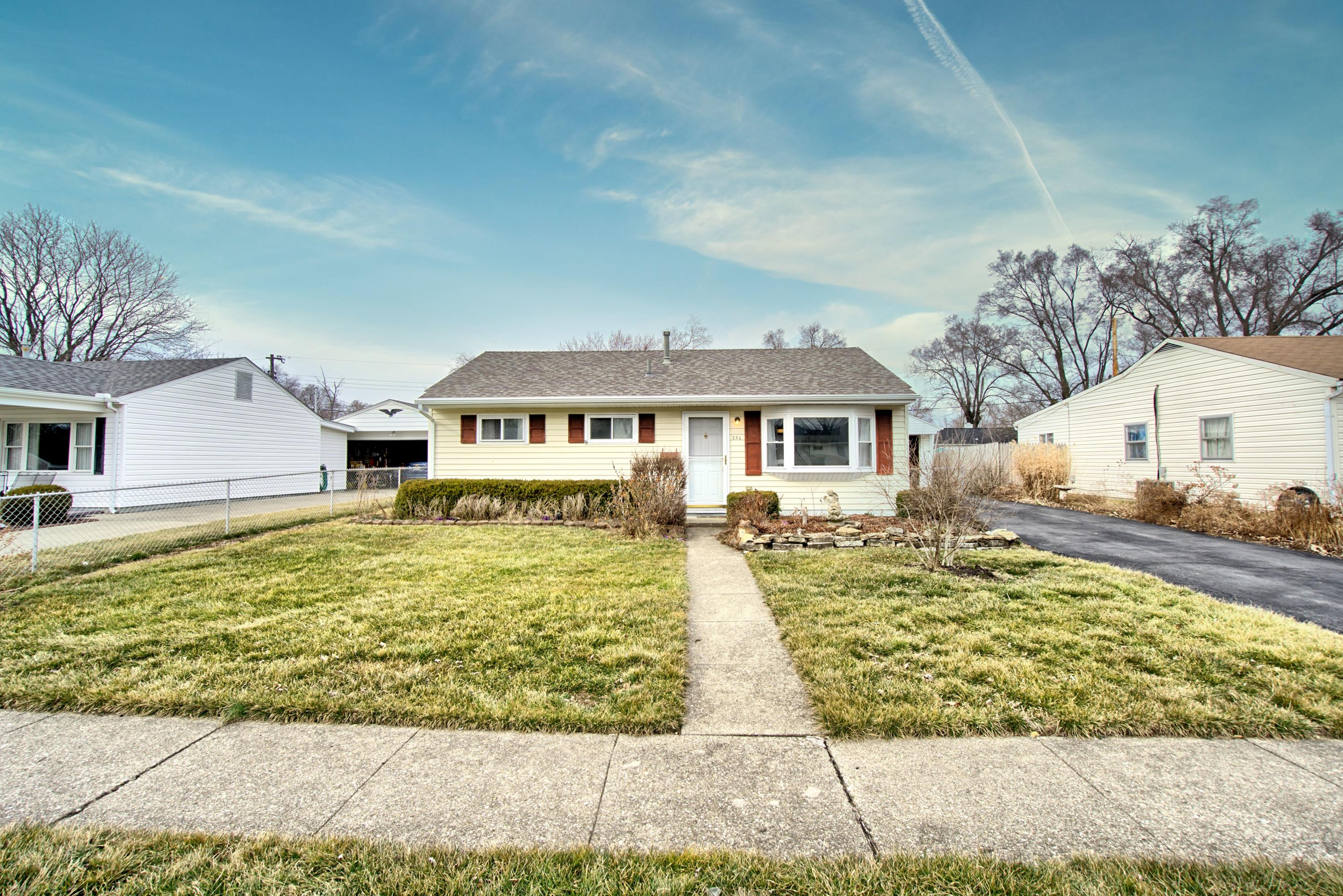 256 Dellwood Drive Property Photo - Fairborn, OH real estate listing
