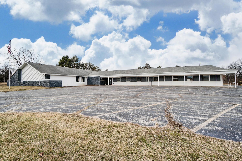 3551 Springfield Jamestown Road Property Photo 1