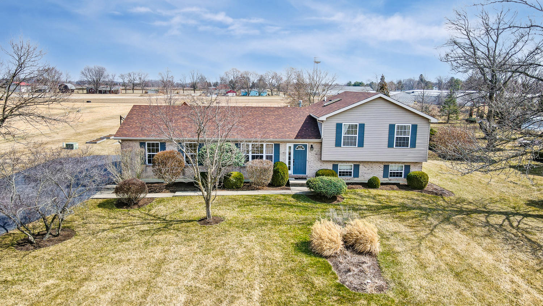 11346 Dayton Greenville Property Photo - Brookville, OH real estate listing