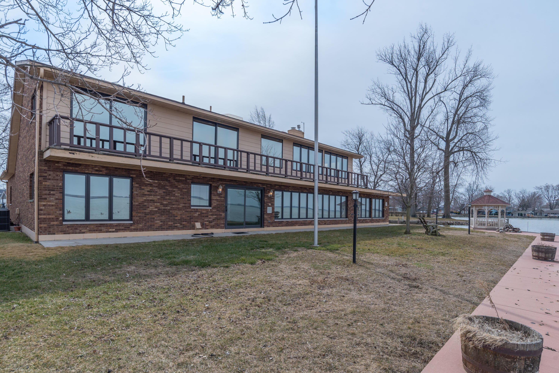 10261 Sunset Isle Drive Property Photo - Huntsville, OH real estate listing