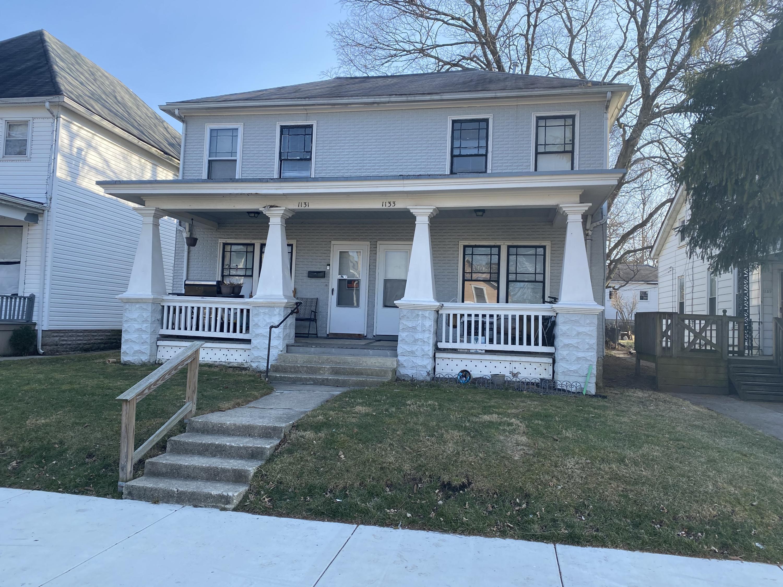 1131 W High Street Property Photo 1