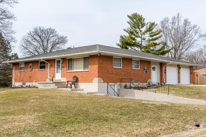 3244 Ravenwood Road Property Photo - Fairborn, OH real estate listing