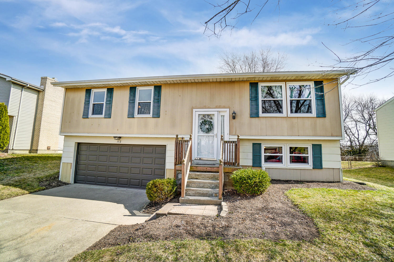 113 Marrett Farm Road Property Photo - Englewood, OH real estate listing
