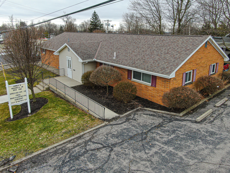 325 N Hayes Street Property Photo 1