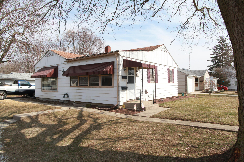 800 Dingman Street Property Photo