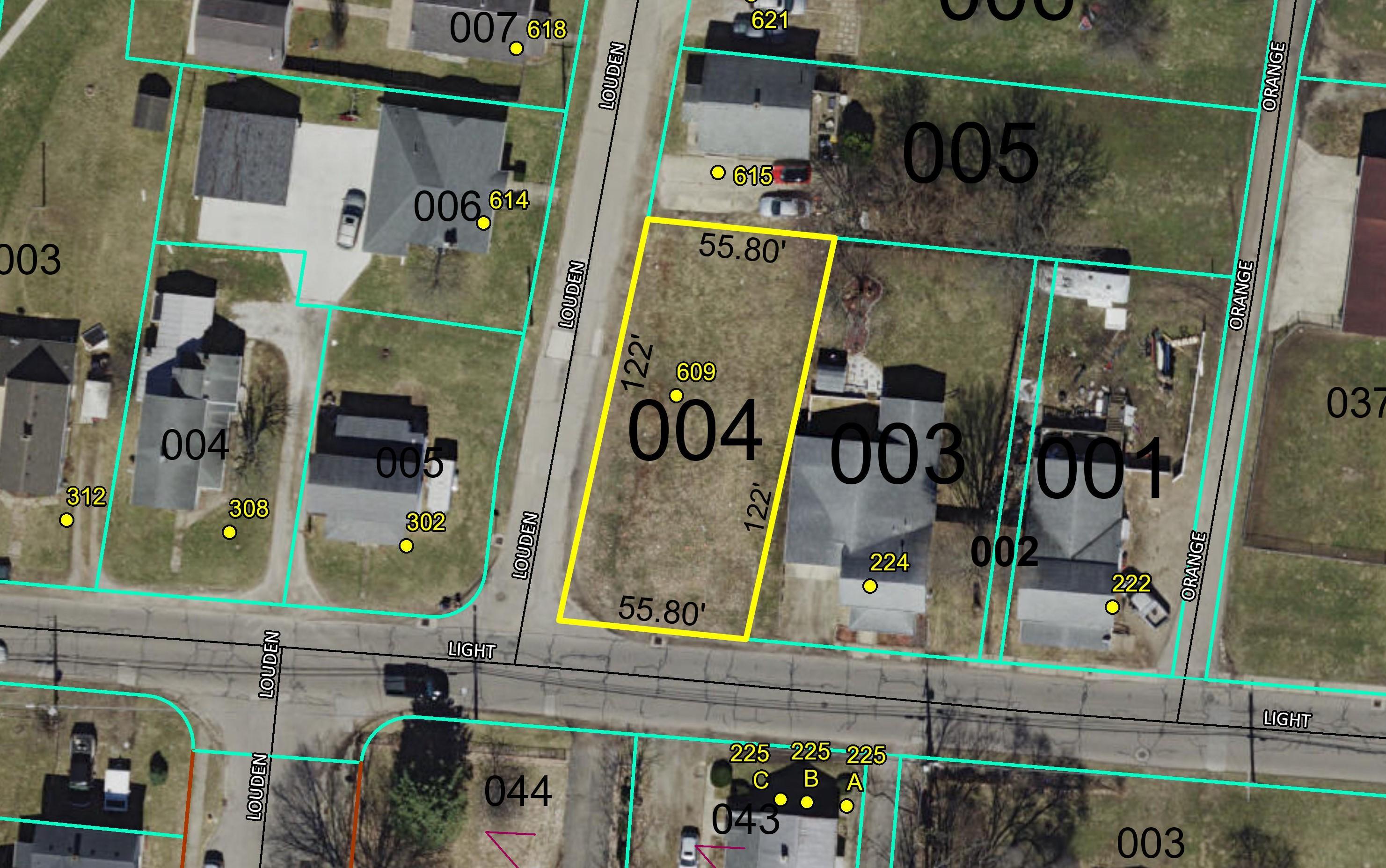 609 Louden Property Photo 1