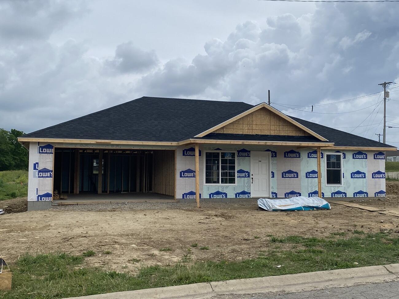 200 Malone Avenue Property Photo