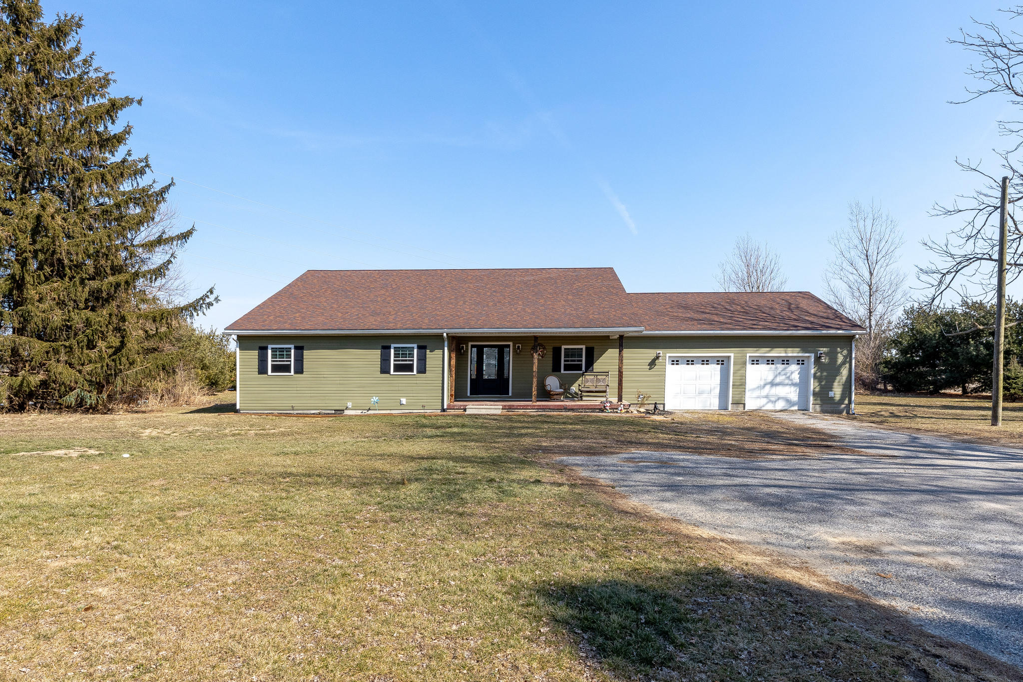 17334 Township Road 95 Property Photo - Kenton, OH real estate listing