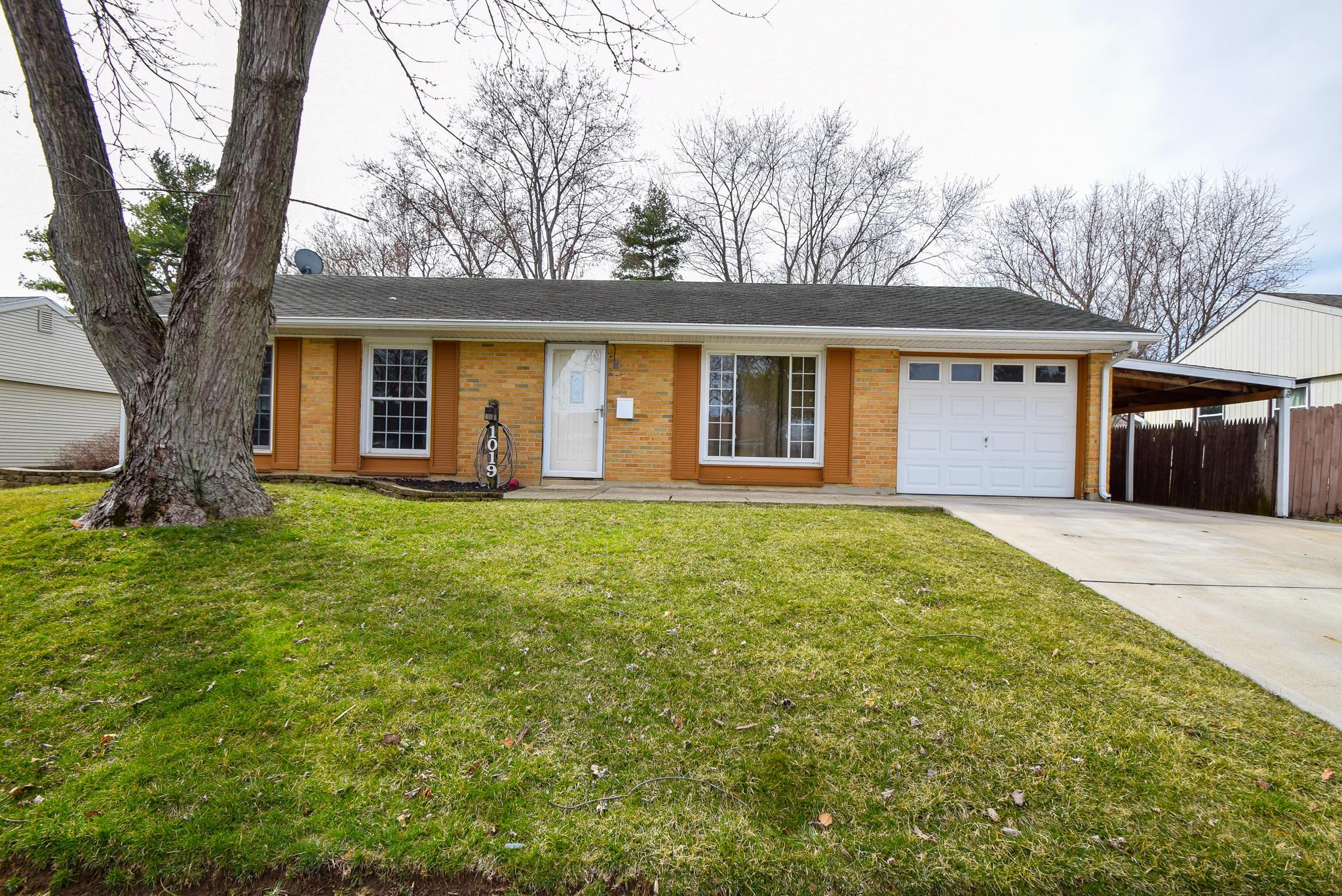 1019 White Pine Street Property Photo