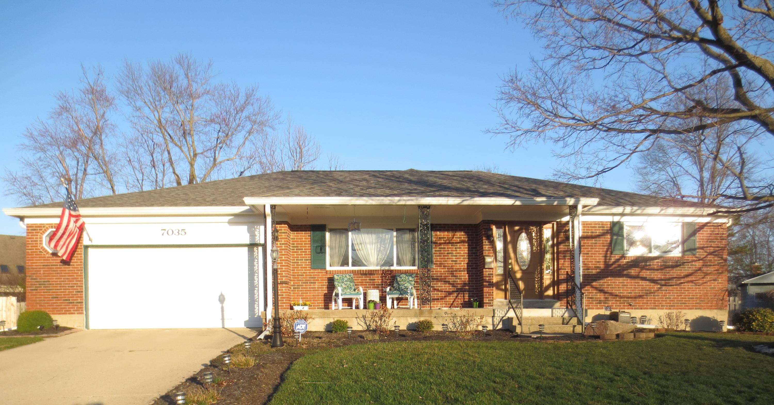 7035 Monte Carlo Drive Property Photo - Englewood, OH real estate listing