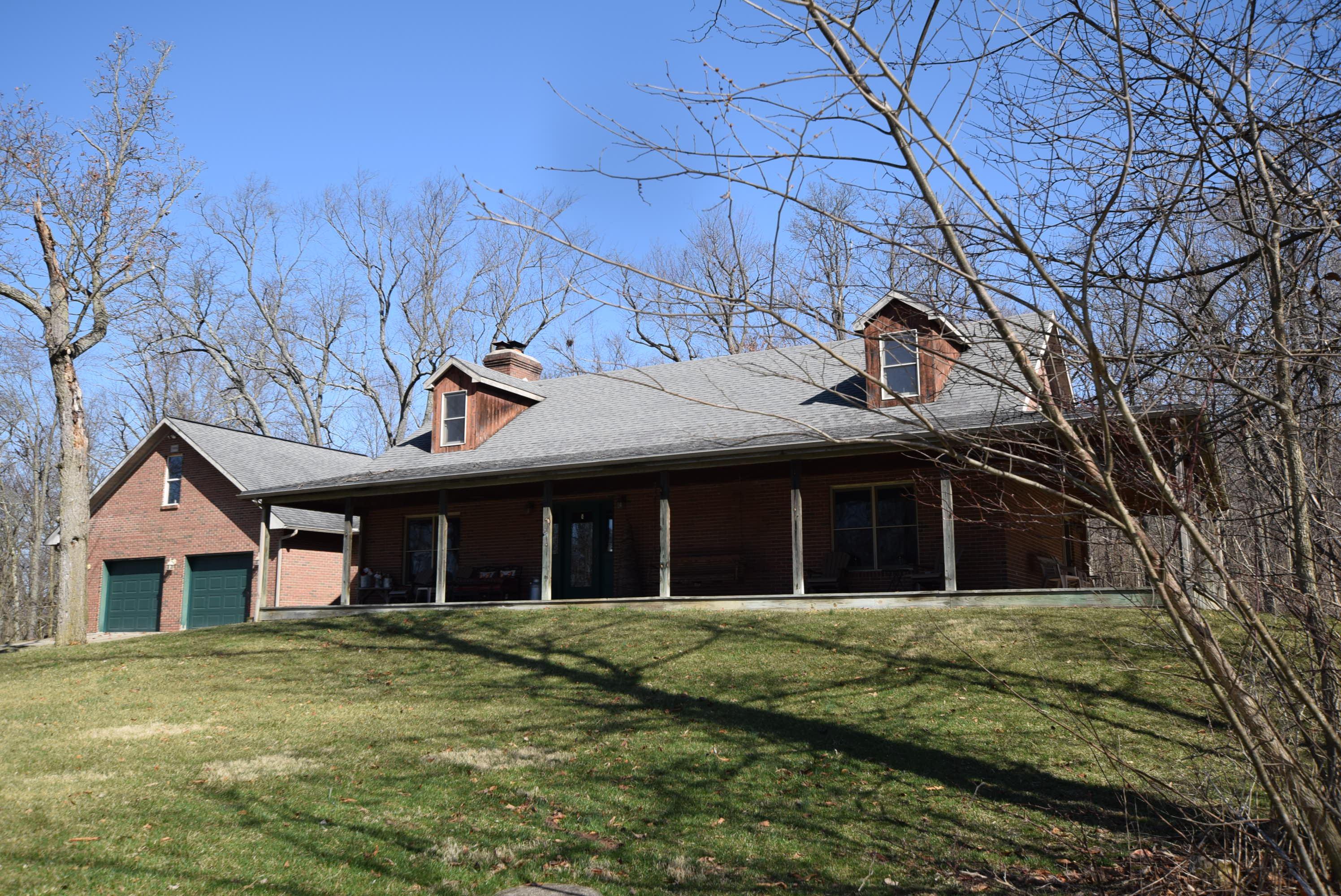 1978 Kennard Kingscreek Road Property Photo - Urbana, OH real estate listing