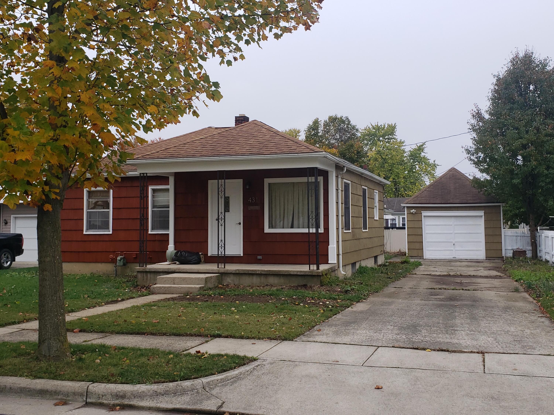 431 Woodward Property Photo - Saint Marys, OH real estate listing