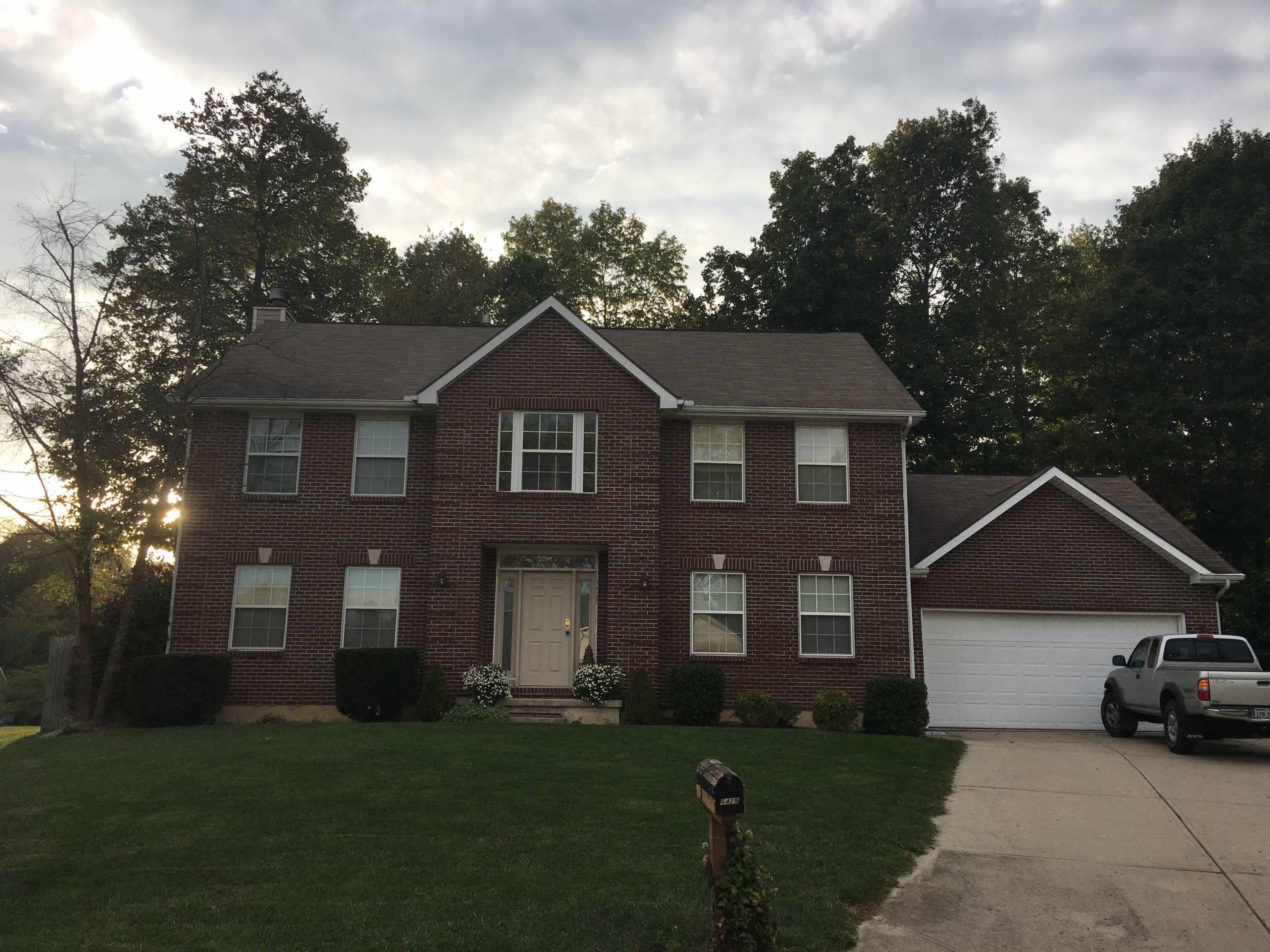 6429 Sterling Oaks Court Property Photo - Clayton, OH real estate listing