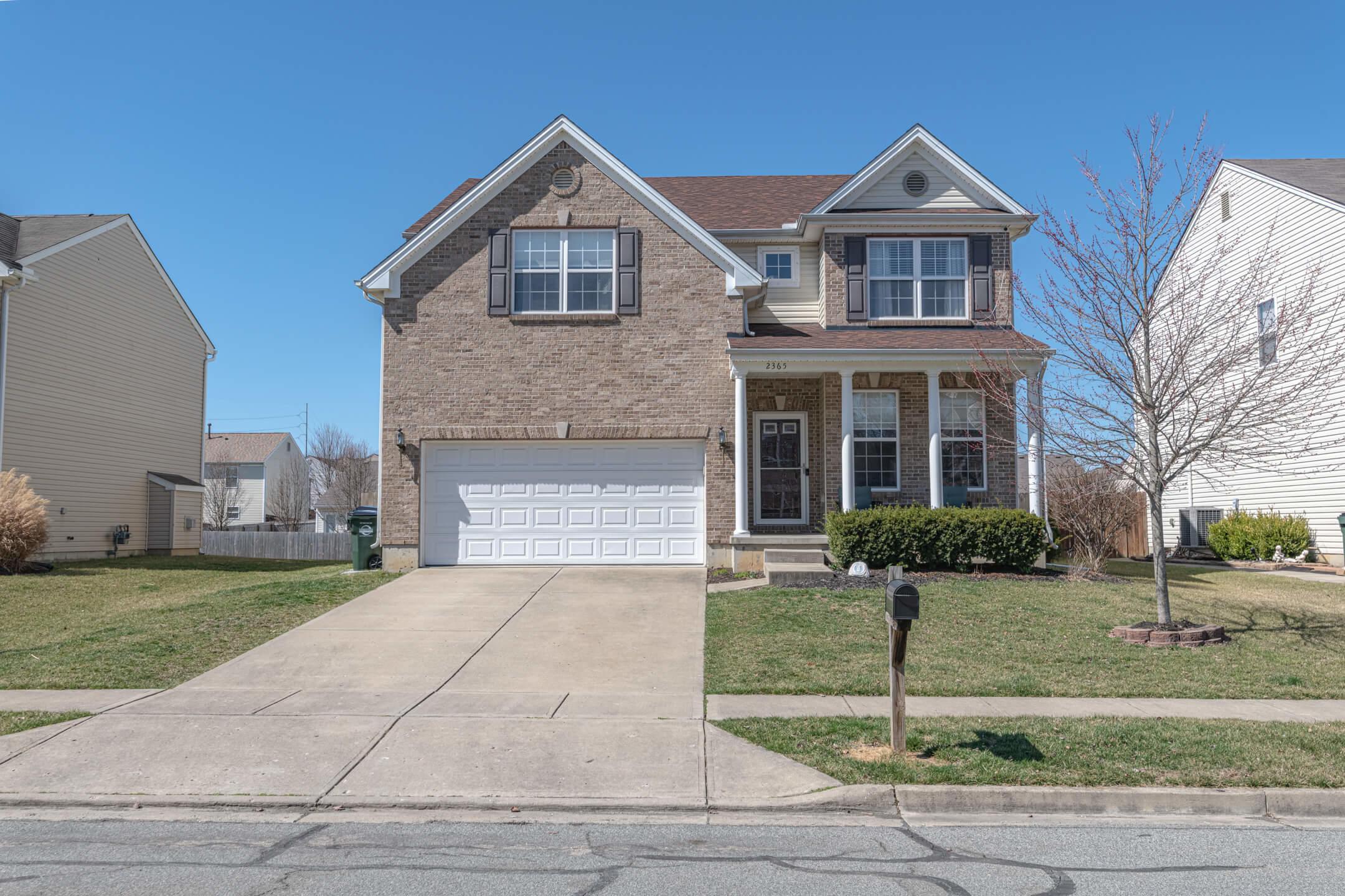 2365 Barnard Drive Property Photo - Fairborn, OH real estate listing