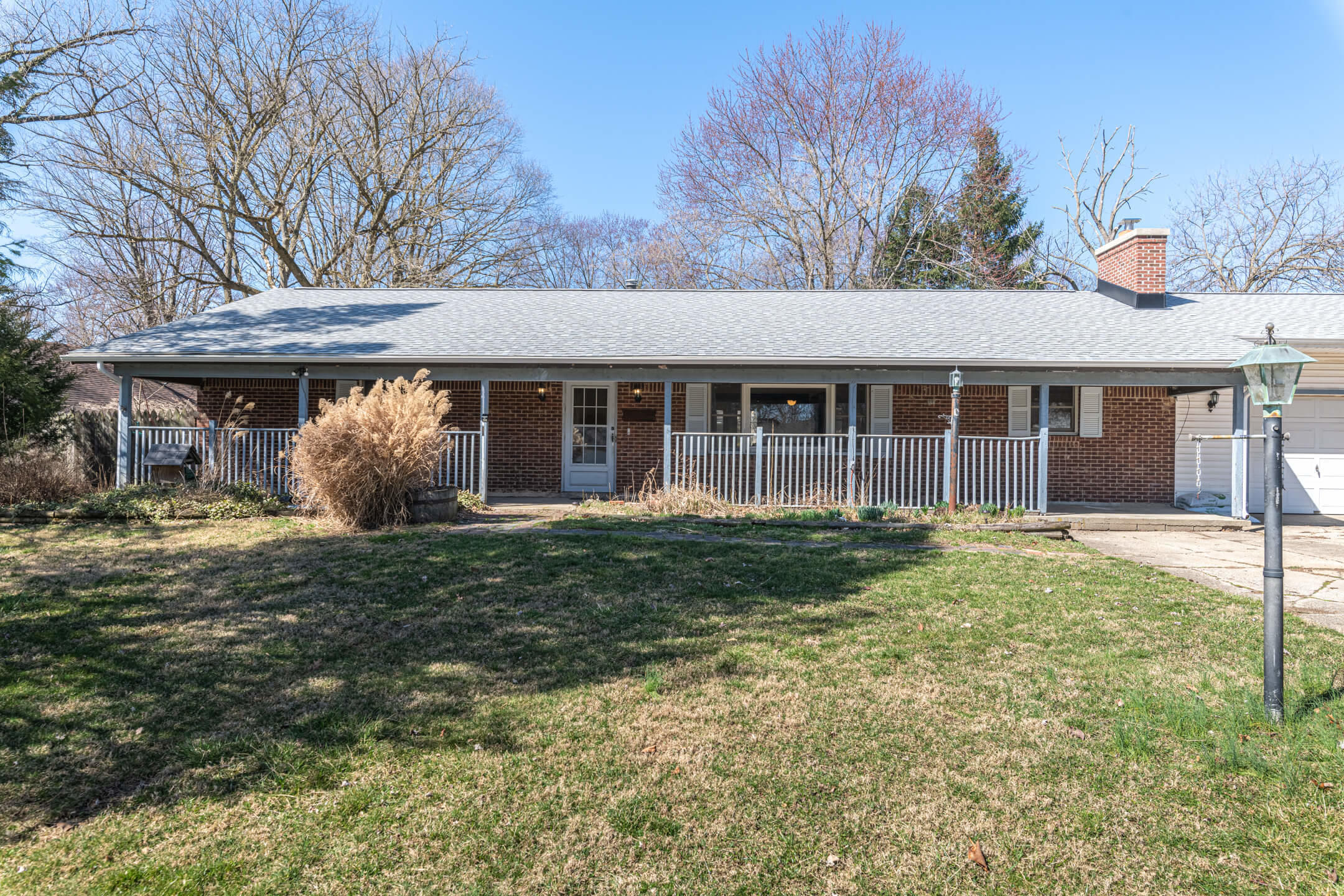 1809 Yalta Drive Property Photo - Beavercreek, OH real estate listing