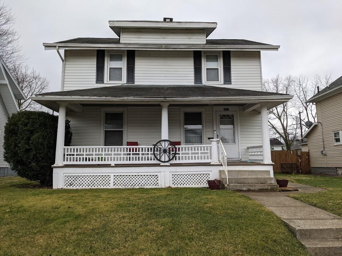 2217 Woodside Avenue Property Photo