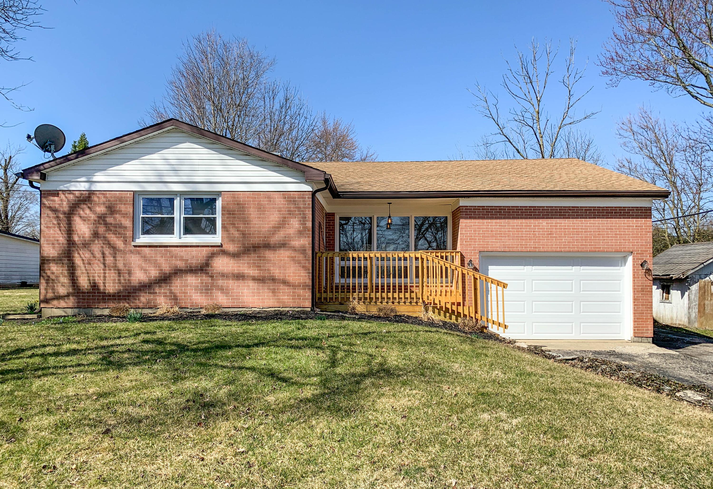 216 N Springfield Street Property Photo - Saint Paris, OH real estate listing
