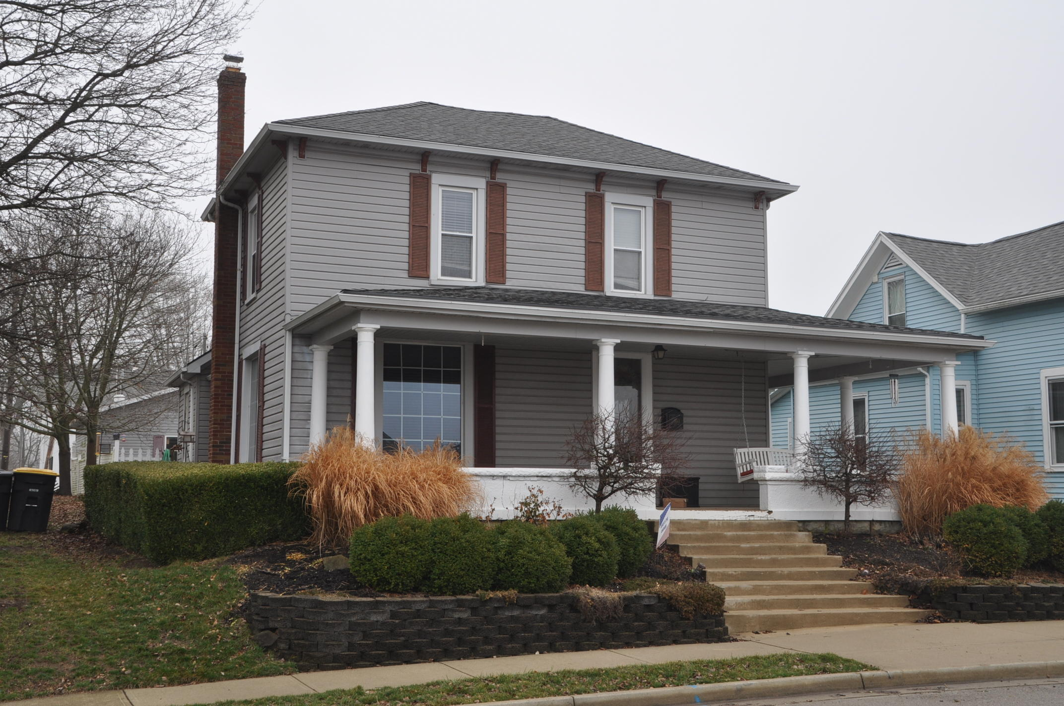 160 N Pearl Street Property Photo - Covington, OH real estate listing