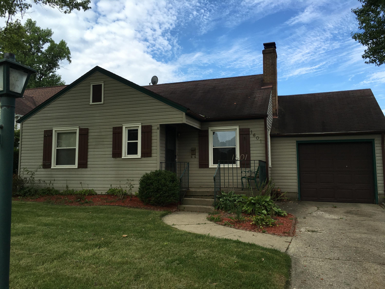 1601 Crestview Drive Property Photo