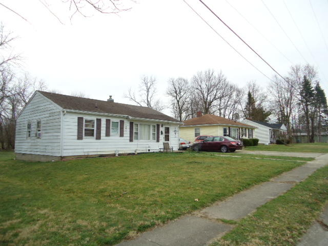 320 S Wagner Avenue Property Photo