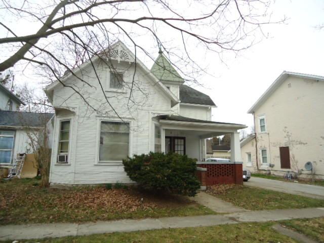 219 N Franklin Avenue Property Photo - Sidney, OH real estate listing