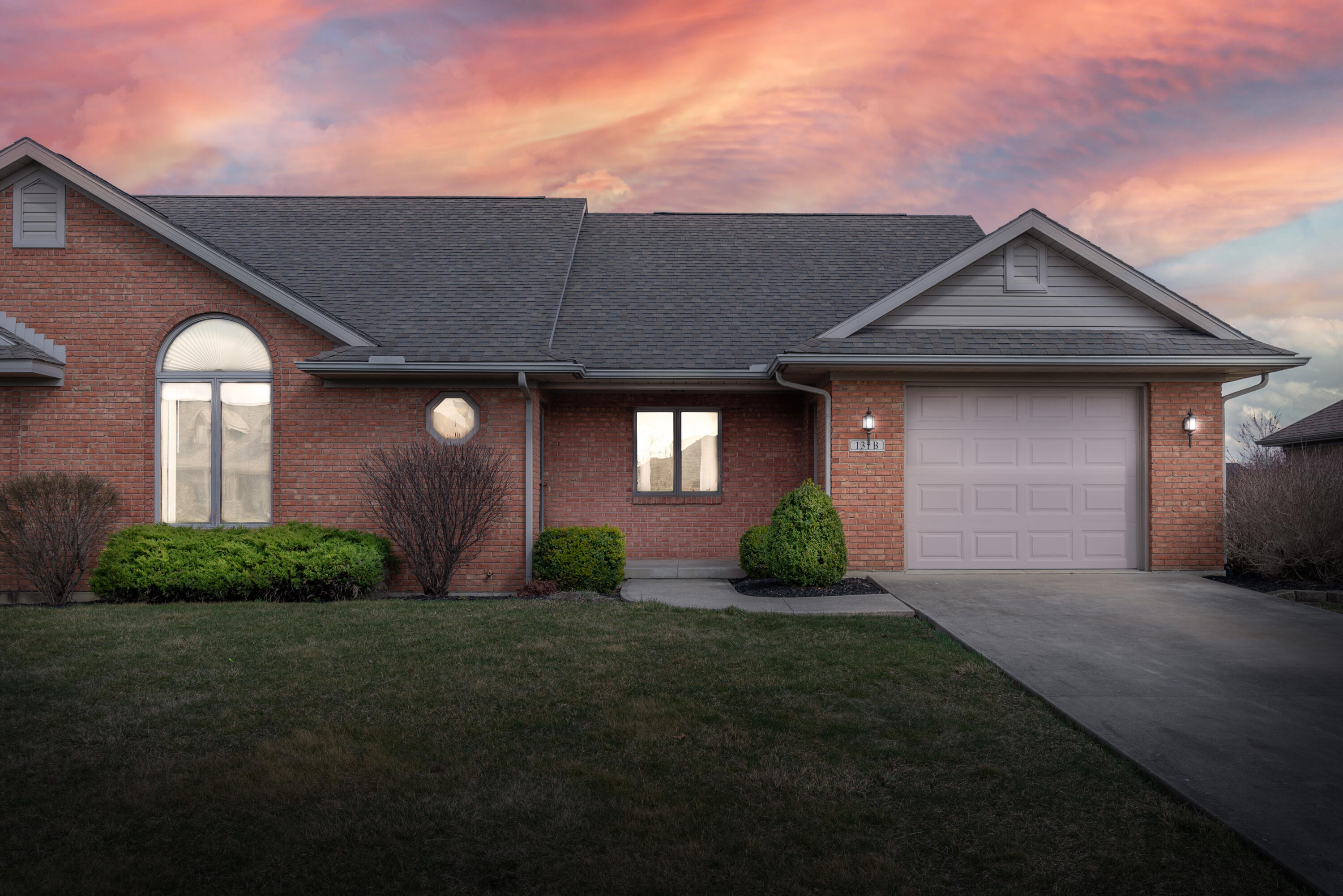 131 Liberty Way Property Photo - Fort Loramie, OH real estate listing
