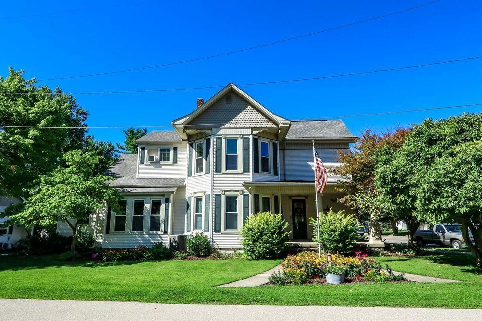 87 W Xenia Avenue Property Photo - Cedarville, OH real estate listing