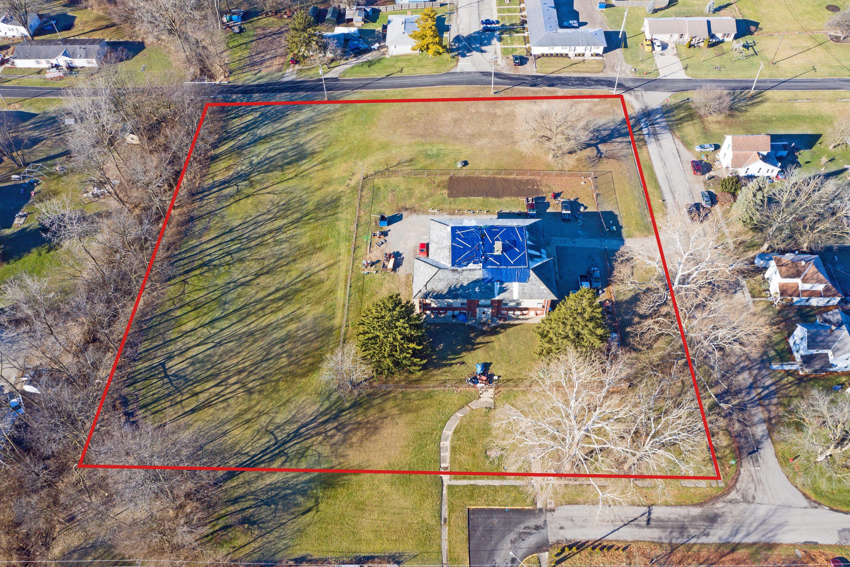 715 W Chillicothe Avenue Property Photo