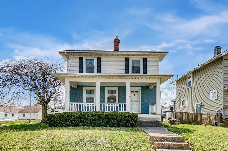2155 Hoppes Avenue Property Photo