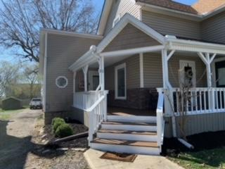283 N. Main Street Property Photo - West Mansfield, OH real estate listing